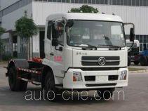 Yuchai Xiangli NZ5121ZXX detachable body garbage truck
