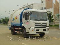 Yuchai Xiangli NZ5123ZYS garbage compactor truck