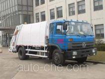 Yuchai Xiangli NZ5126ZYS garbage compactor truck