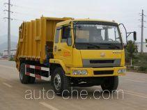 Yuchai Xiangli NZ5160IZYS garbage compactor truck