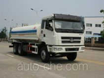 Yuchai Xiangli NZ5250GSS sprinkler machine (water tank truck)