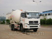 Yuchai Xiangli NZ5251GJB concrete mixer truck