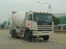 Yuchai Xiangli NZ5253GJB concrete mixer truck