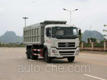 Yuchai Xiangli dump sealed garbage truck