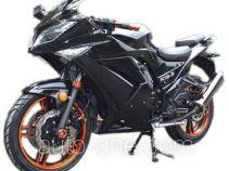 鹏城牌PC150-28型两轮摩托车