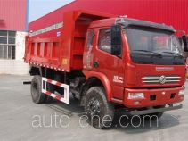 Haifulong PC3040LZ4D dump truck