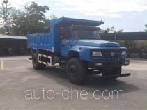 Haifulong PC3167FL dump truck