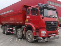 海福龙牌PC3315M3566D1型自卸汽车