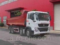 Haifulong PC3317M276GD1 dump truck