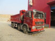 Pucheng PC3317N276GD1 dump truck