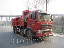 Pucheng PC3317N356GD1 dump truck