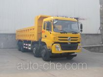 Haifulong PC3318GF dump truck