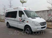 Автобус бизнес класса FXB PC5050XSWFXBBC