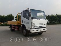 FXB PC5100JSQFXBQL truck mounted loader crane