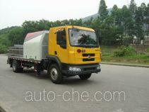 FXB PC5160THB4FXB truck mounted concrete pump