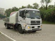 FXB PC5168THBFXB truck mounted concrete pump