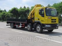 FXB PC5250ZBGLZ4FXB tank transport truck