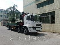 FXB PC5310JSQ4H truck mounted loader crane