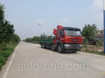 FXB PC5310JSQQH7 truck mounted loader crane