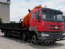 FXB PC5310JSQLQ4FXB truck mounted loader crane