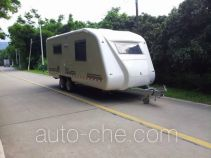 FXB PC9020XLJ caravan trailer