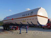 Haifulong PC9403GRYG flammable liquid tank trailer