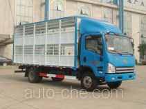 Sutong (FAW) PDZ5050CCQAE4 livestock transport truck