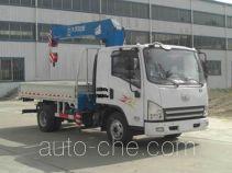 Sutong (FAW) PDZ5080JSQA truck mounted loader crane