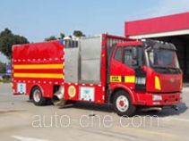 Sutong (FAW) PDZ5160TCXBE4 snow remover truck