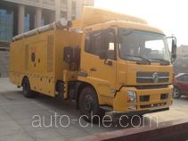 Sutong (FAW) PDZ5160TPSDE4 high flow emergency drainage and water supply vehicle