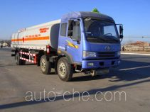 Sutong (FAW) PDZ5250GJY fuel tank truck
