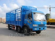 Sutong (FAW) PDZ5250CXY stake truck