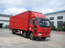 Sutong (FAW) PDZ5250XYKBE4 wing van truck