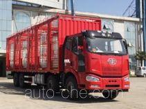 Sutong (FAW) PDZ5311CCQBE4 livestock transport truck