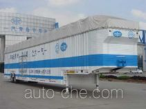 Sutong (FAW) PDZ9200TCL vehicle transport trailer