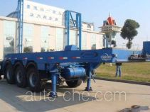 Sutong (FAW) PDZ9340THT activated carbon trailer