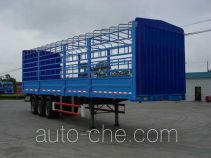 Sutong (FAW) PDZ9400CLX stake trailer