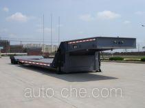 速通牌PDZ9400TDP型低平板半挂车