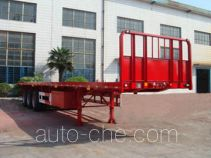 Sutong (FAW) flatbed trailer