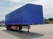 Sutong (FAW) PDZ9402XXY box body van trailer