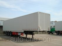 Sutong (FAW) wing van trailer