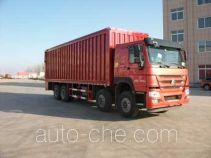 Jilu Hengchi PG5317ZLJZZ46 garbage truck