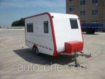 Jilu Hengchi PG9010XLJ caravan trailer
