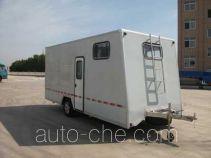 Jilu Hengchi PG9017XLJ caravan trailer