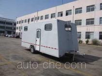 Jilu Hengchi PG9020XLJ caravan trailer