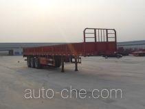 Jilu Hengchi PG9400 trailer