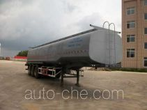 Jilu Hengchi PG9400GSY edible oil transport tank trailer