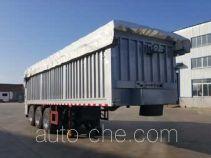 Jilu Hengchi PG9401ZLS bulk food trailer