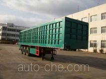 Jilu Hengchi PG9403ZLJ garbage trailer