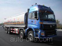 Jinbi PJQ5310GHYLOM chemical liquid tank truck
